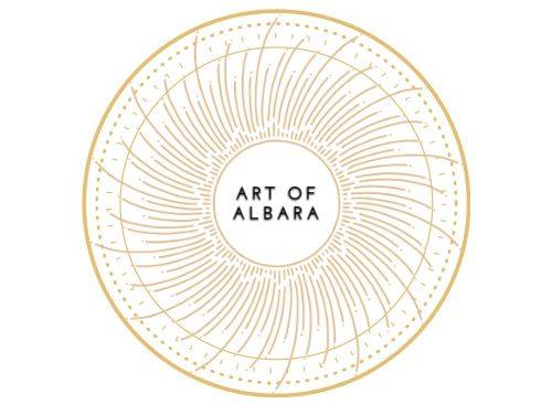 Art of Albara Blog